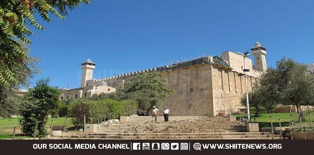 مسجدِ ابراہیمی