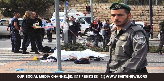 فلسطینی نوجوان