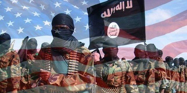 داعشی دہشت گردوں