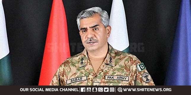 آئی جی سندھ معاملے میں فوج کے متعلقہ افسران کو عہدے سے ہٹا دیا گیا، آئی ایس پی آر