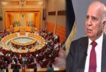 عراق کے وزیر خارجہ