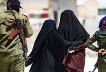 عراقی سکیورٹی فورسز