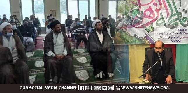 جامعۃ المصطفیٰ العالمیہ اسلام آباد کے زیراہتمام عظیم الشان جشنِ کوثر کا انعقاد