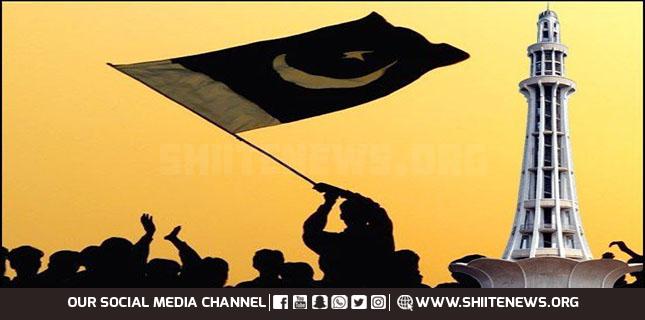 یوم پاکستان 23 مارچ ایک اہم قومی دن کیوں !؟