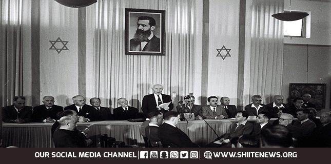گریٹر اسرائیل منصوبہ سے متعلق حقائق