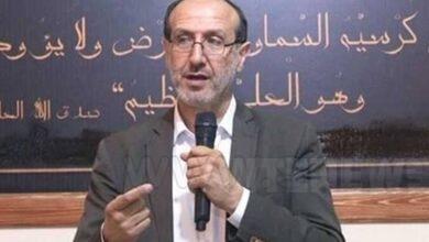 ابراہیم الموسوی