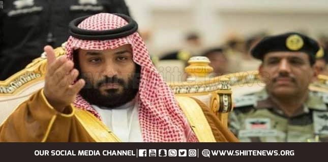 شہزادہ بن سلمان