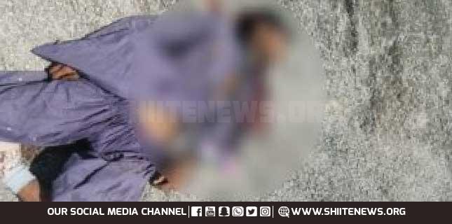 جنوبی وزیرستان، سیکیورٹی فورسز کے آپریشن میں ٹی ٹی پی کا تکفیری دہشتگرد ہلاک