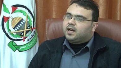 حماس ترجمان