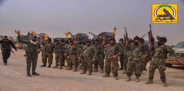 عراقی تجزیہ کار