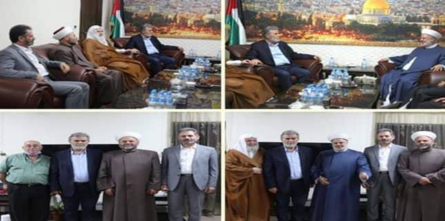 جبھہ عمل لبنان