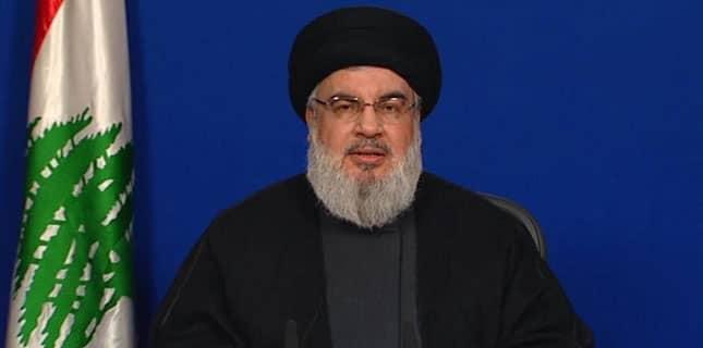 حزب اللہ سکریٹری