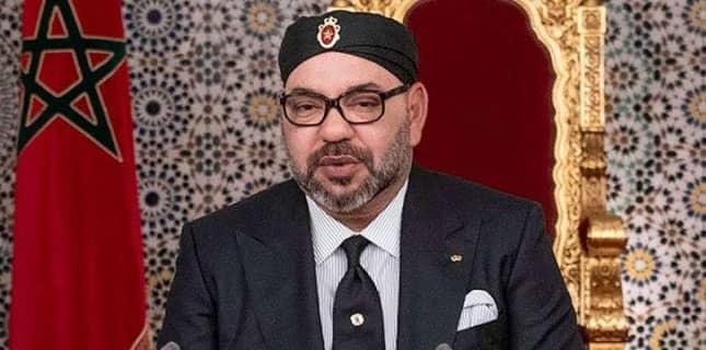 مراکشی بادشاہ