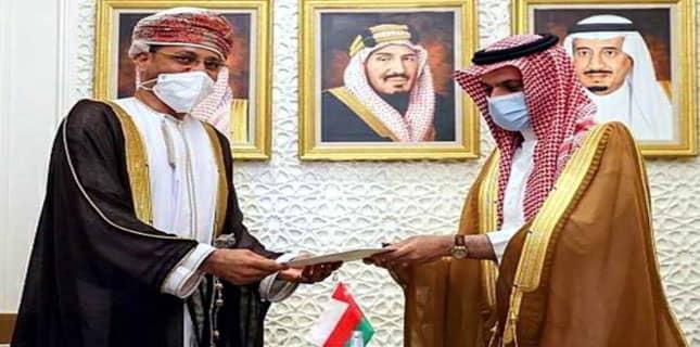 عمانی سلطان