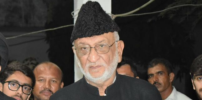علامہ عباس کمیلی