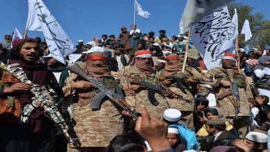 طالبان گروہ
