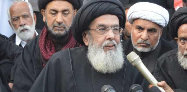 محرم الحرام میں عزاداری کیلئے خصوصی انتظامات کیے جائیں، آغا حامد موسوی