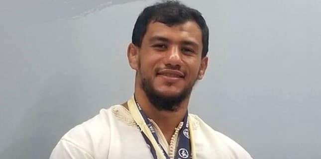 الجزائری کھلاڑی