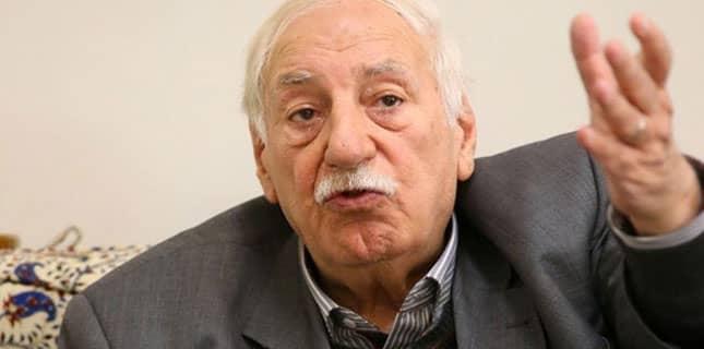 احمد جبریل