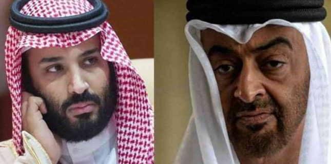 سعودی تجزیہ نگار