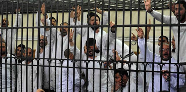 سعودی جیلوں