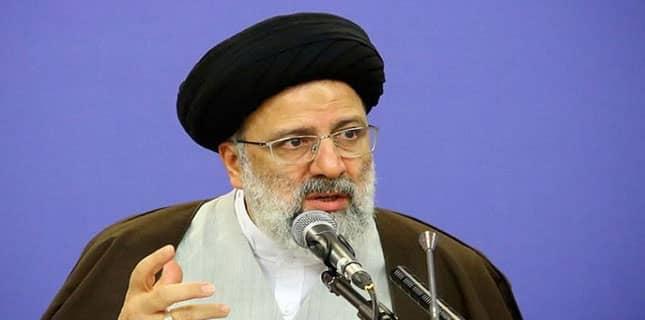 نو منتخب ایرانی صدر