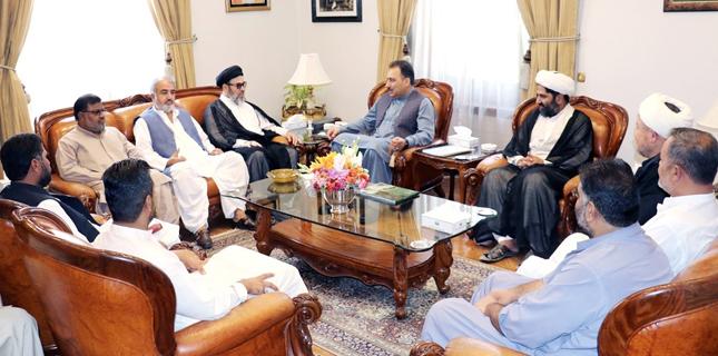 گورنر بلوچستان