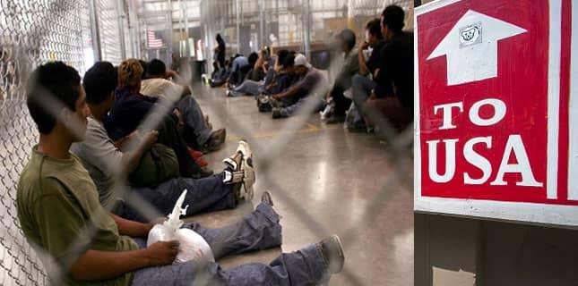 امریکی انسانی حقوق