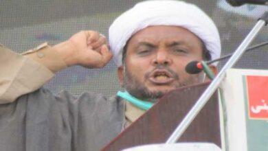 شہید قائد کا راستہ فراموش نہیں کریں گے، قرآن واہلبیت کانفرنس سےعلامہ برکت مطہری کا خطاب