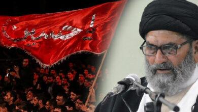 عزاداری امام حسینؑ شہری آزادی کا مسئلہ ہے قدغنیں قبول نہیں کریں گے، علامہ ساجد علی نقوی