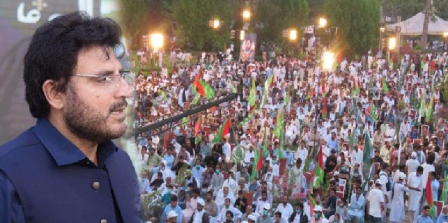 حکمران سن لیں، پاکستان کو طالبانی تفکر کی آماجگاہ نہیں بننے دیں گے، سید ناصر شیرازی