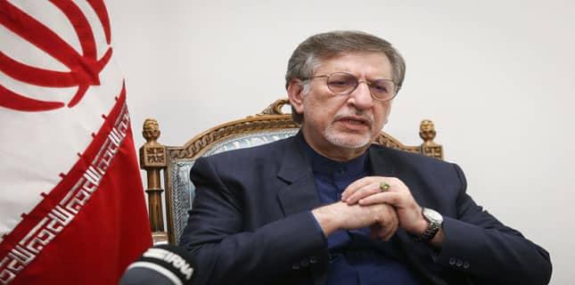 محسن بہاروند
