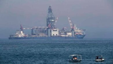 تیل و گیس