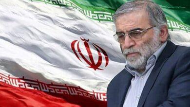 ایرانی سائنسدان