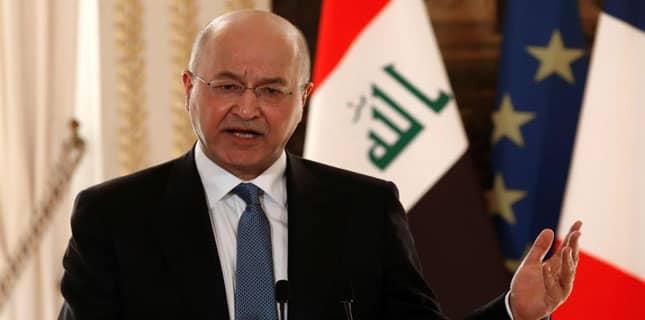 صدر برہم صالح