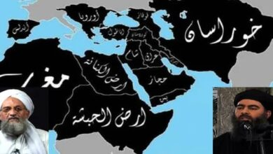 علمائے اسلام