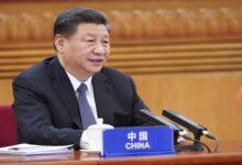 صدر شی جن پنگ