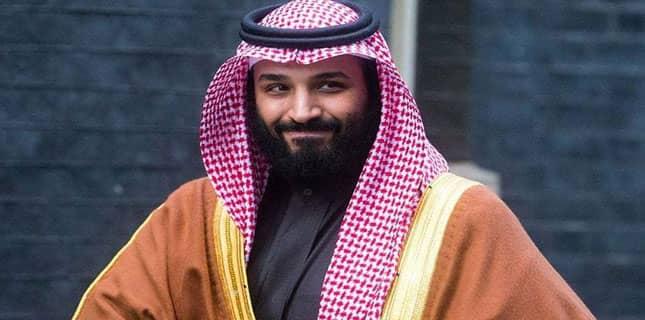 مقیم سعودی شہزادوں