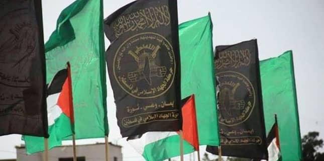 چھے فلسطینی قیدیوں