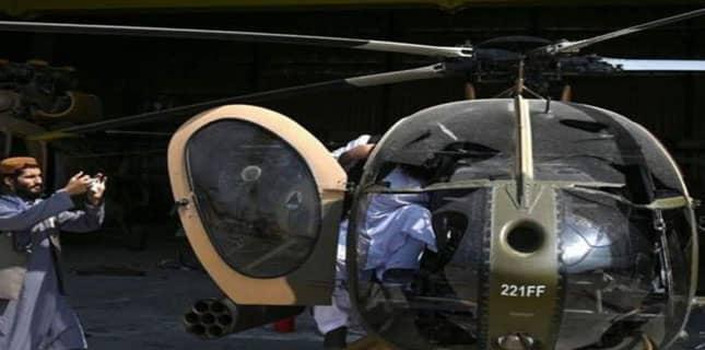 ہیلی کاپٹرز