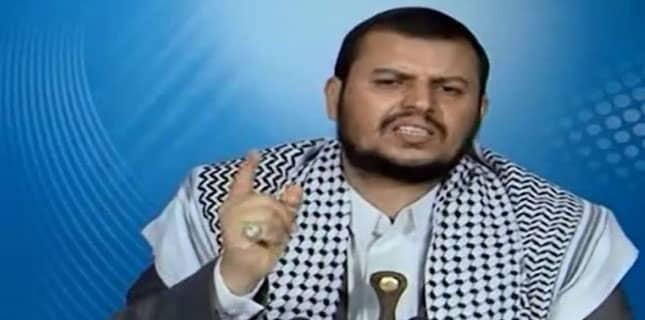 عبدالملک بدرالدین الحوثی