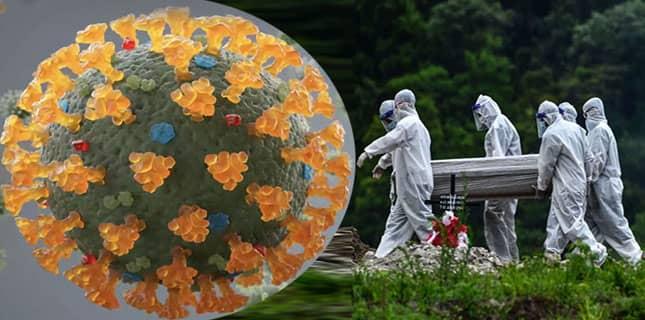 دنیا بھر میں کورونا وائرس