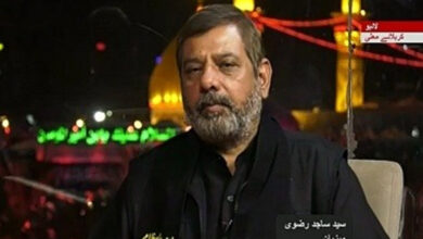 ساجد حسن رضوی