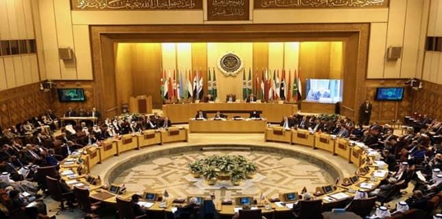 عرب پارلیمنٹ