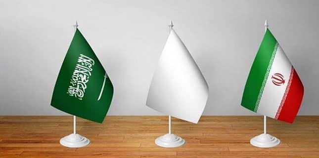 ایران اور سعودیہ