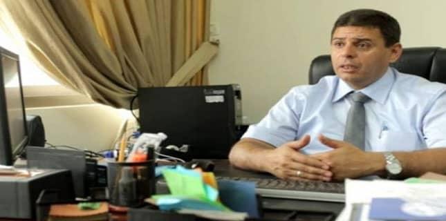 خالد زبارقہ