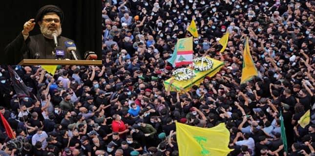 لبنان کو خانہ جنگی