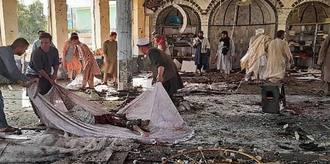 شیعہ مسلمانوں