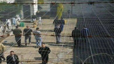 اسرائیلی زندانوں