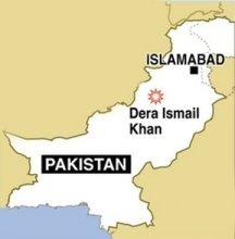 D.I_Khan_Map